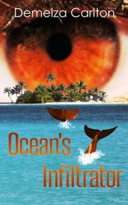 Ocean's Infiltrator cover