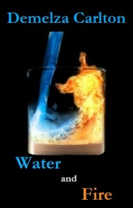 fire and water cover