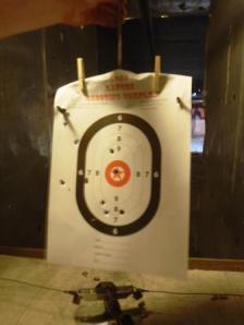 Ruger target