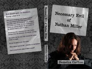 Necessary Evil paperback cover 25-9 low res