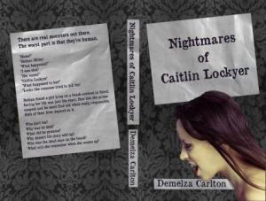 Nightmares paperback cover