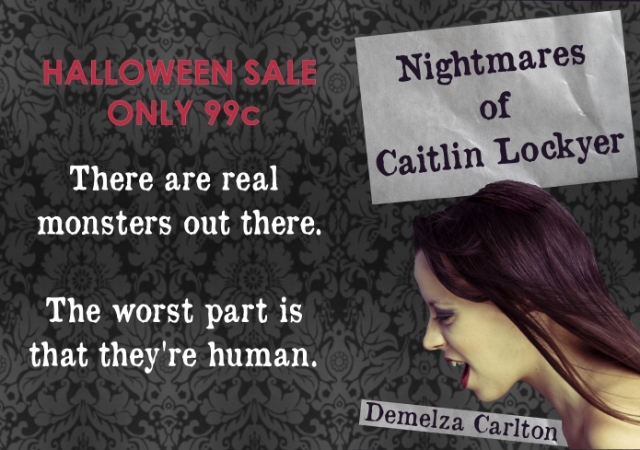 Nightmares promo ad low res
