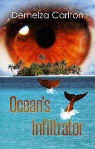 Ocean's Infiltrator Cover Wattpad 23-9-2013