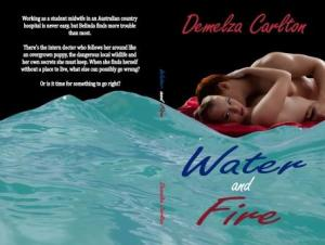 Water and Fire Complete Cover low res