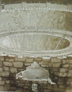 Stradano_Inferno_Map_Lower - walls of Dis