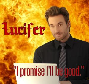 Lucifer be good