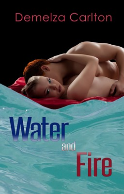Water and Fire Cover