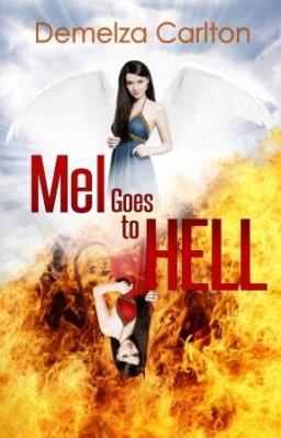 Mel Goes to Hell Cover