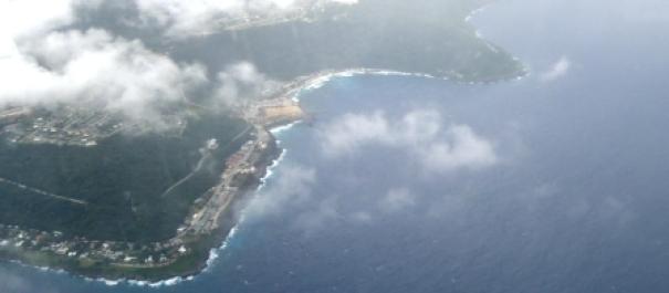 Flying Fish Cove, 2012