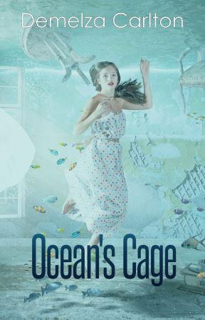 Ocean's Cage Cover