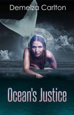Ocean's Justice cover