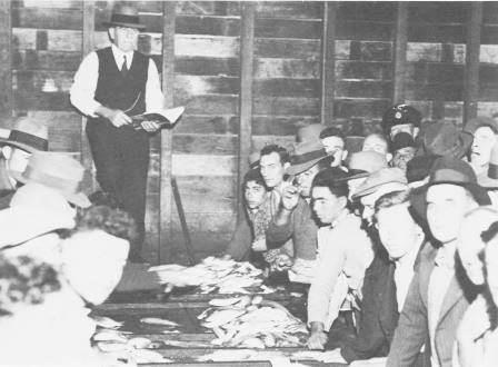 Fremantle Fish Markets 1935 low res