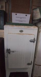 Early Refrigerator, Western Australia, Circa 1930s