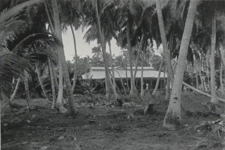 Direction Island Telegraph Station 1905