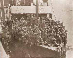 Troops on transport low res