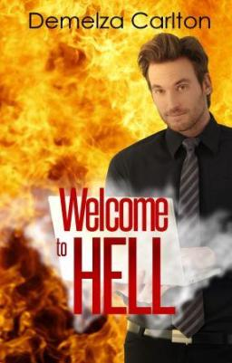 Welcome to Hell Cover