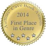 GoldSeal_FirstPlace_SilverLetters low res