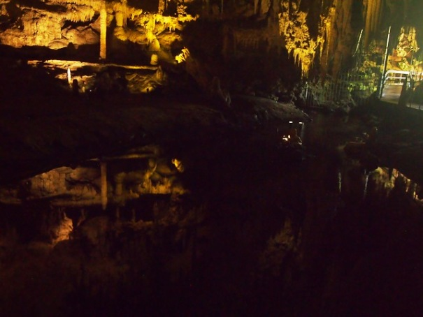 Mammoth Cave Reflections