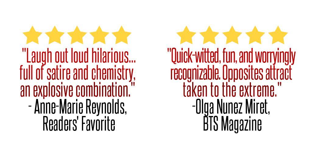 Mel Reviews