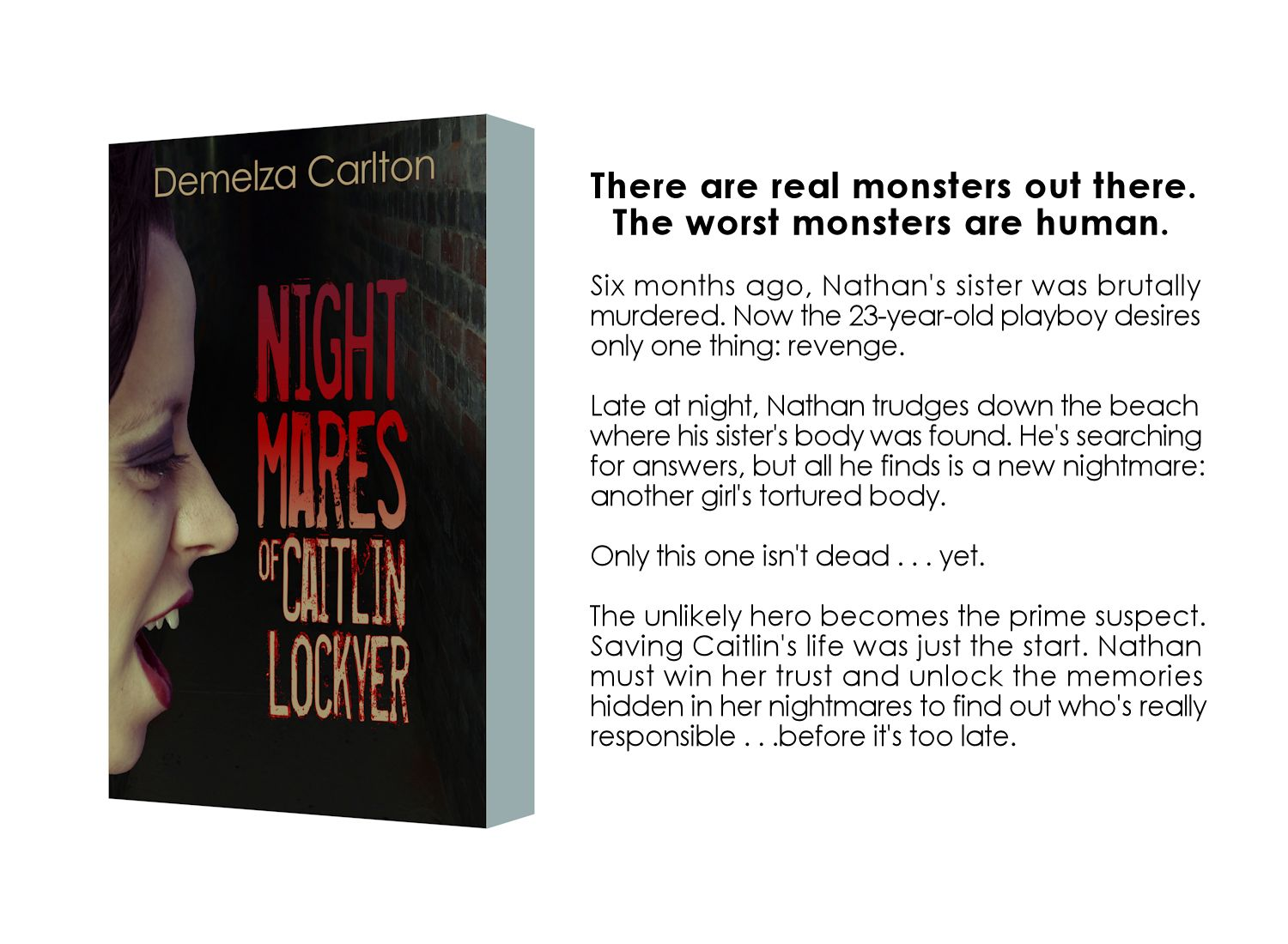 Nightmares free book