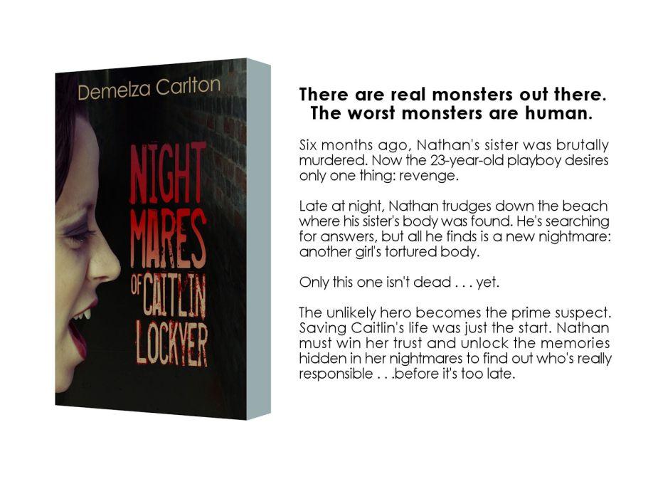 Nightmares free book
