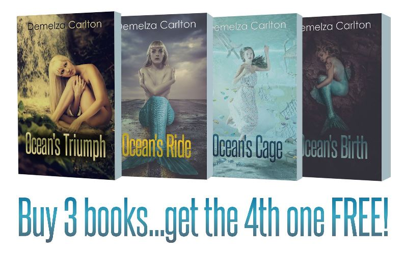 Get the fourth book free med res