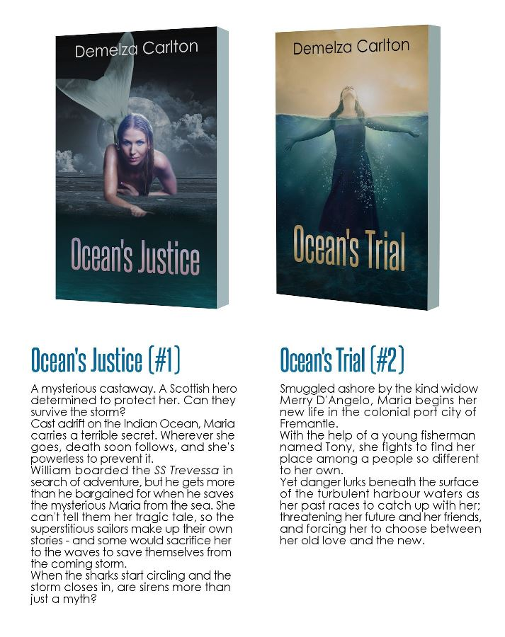 Two free books with blurbs v3
